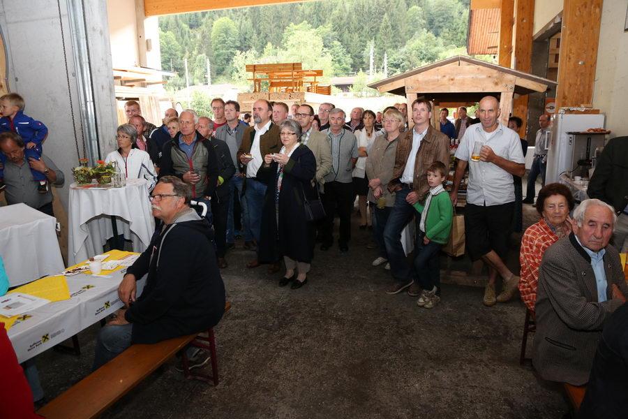 60 Jahre Holzbau Egger Dorfgastein0016